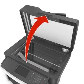 Nettoyage des pi ces de l 39 imprimante for Papier imprimante autocollant exterieur