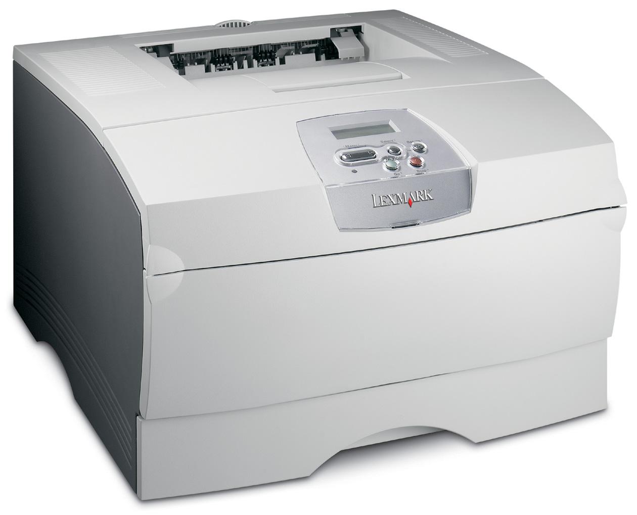 Lexmark m410