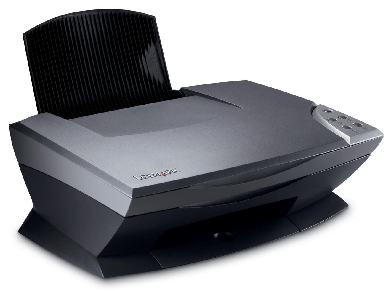 скачать драйвера к принтеру lexmark x2500 на русском