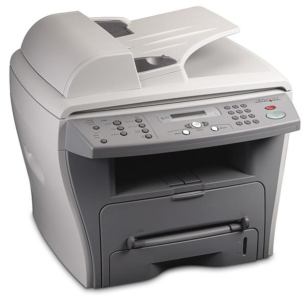 imprimante laser multifonction lexmark fax scan copie vds. Black Bedroom Furniture Sets. Home Design Ideas