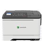 Lexmark C2425