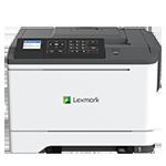 Lexmark C2535