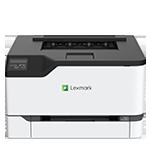 Lexmark C3326