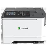 Lexmark CS622