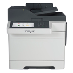 Lexmark CX510