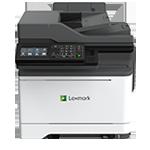 Lexmark CX622