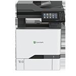Lexmark CX725