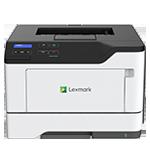 Lexmark MS321