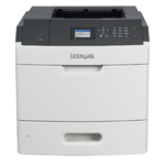 Lexmark MS818