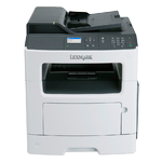 Lexmark MX317