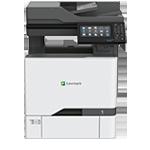 Lexmark XC4143