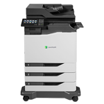 Lexmark XC6153