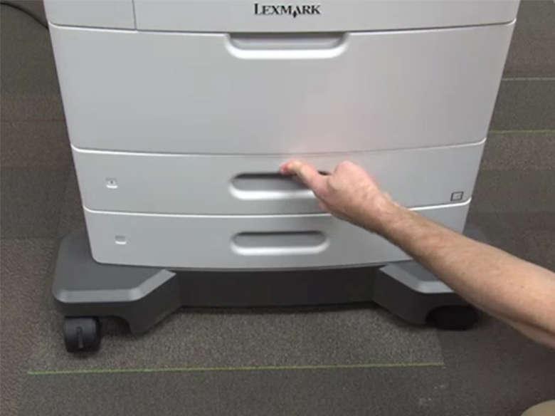 Insérer le tiroir1